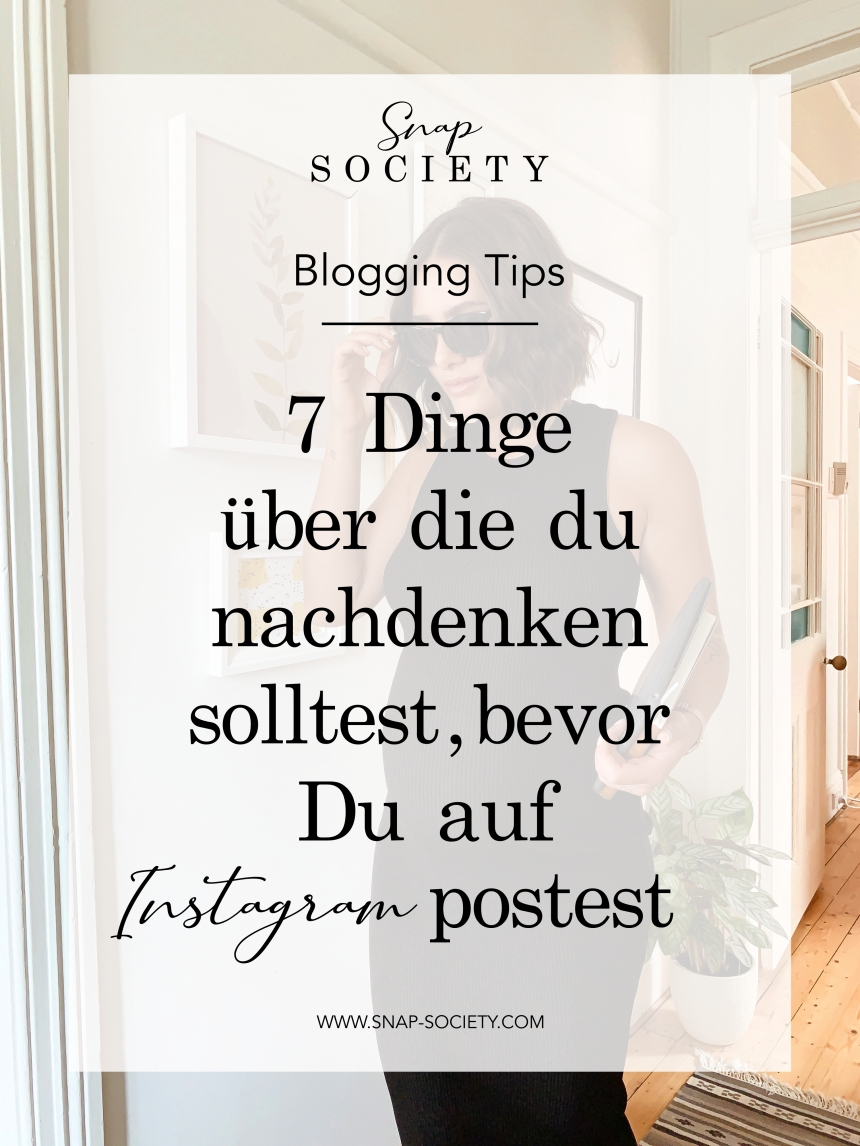 Instagram Wachstums-Strategie
